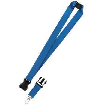 Hang In There Lanyard - Personalization Available