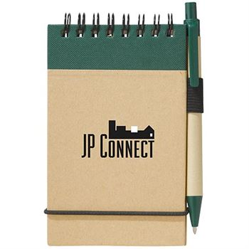 The Recycled Jotter & Pen - Personalization Available