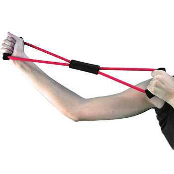 Exercise Resistance Band - Upper Body - Personalization Available