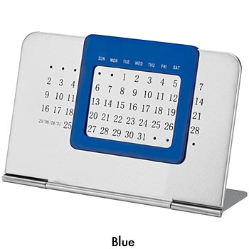 Perpetual Desk Calendar - Personalization Available