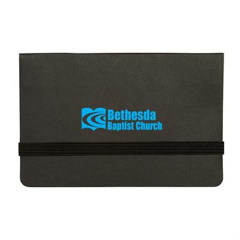 Business Card Sticky Pad Pack - Personalization Available