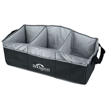 Collapsible 2-In-1 Trunk Organizer/Cooler - Personalization Available