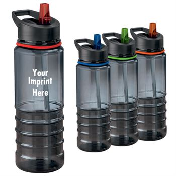 Tritan™ Gripper Water Bottle 24-oz. - Personalization Available