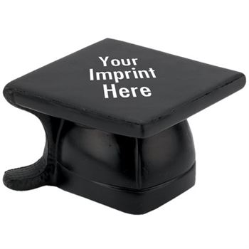 Graduation Cap Stress Reliever - Personalization Available