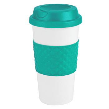 Wake-Up Classic Coffee Cup - Personalization Available