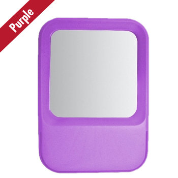 Plastic Locker & Office Mirror - Personalization Available