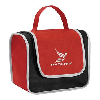 Non-Woven Poly Pro Lunch Box - Personalization Available