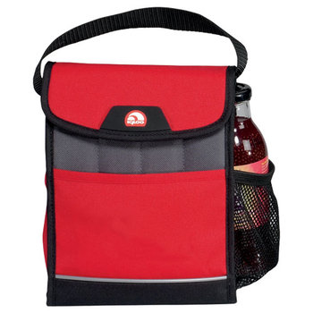 Igloo® Polar Cooler With Easy Pull Tab & Velcro Top Closure - Personalization Available