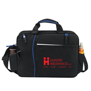 eGREEN Conference Brief Bag - Personalization Available