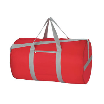 Large Budget Duffle Bag