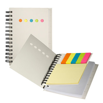 Eco Mini Sticky Book - Personalization Available