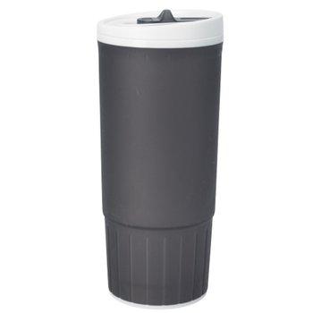 Double Wall Plastic Tumbler