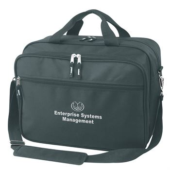 Companion Briefcase - Personalization Available
