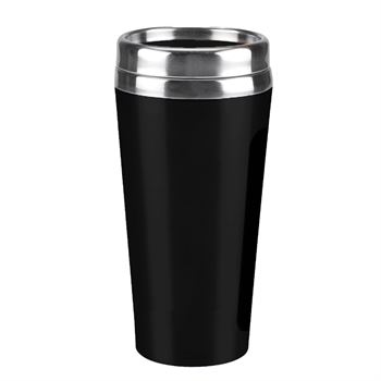 18-oz. Dual Grip Travel Tumbler - Personalization Available