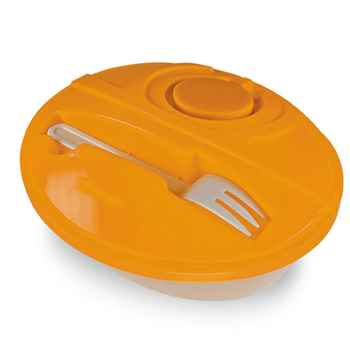 Oval Lunch Container - Personalization Available
