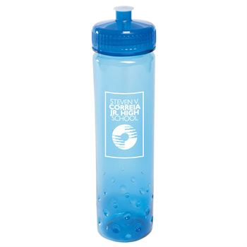 Polysure™ Inspire Water Bottle 24-oz. - Personalization Available