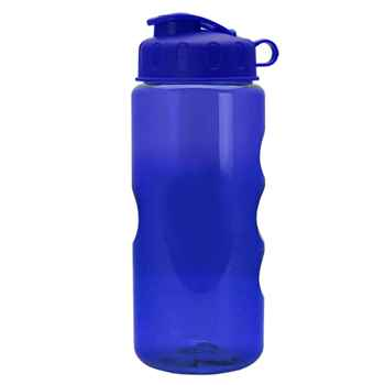 22-oz. Mini Mountain Bottle With Flip-Top Lid - Personalization Available