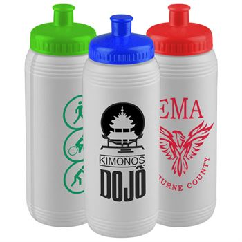 Sport Pint Bottle 16-oz. - Personalization Available
