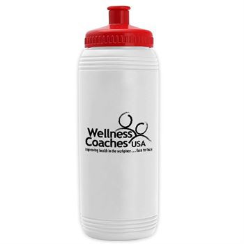 Sport Pint Bottle - 16-Oz. - Personalization Available