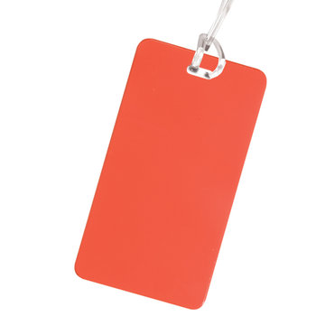 Hi-Flyer Luggage Tag - Personalization Available