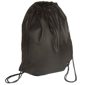 Econo Non-Woven String Backpack - Personalization Available