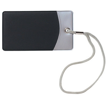 Mod Luggage Tag - Personalization Available