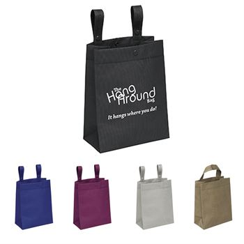 Hang Around Bag - Personalization Available