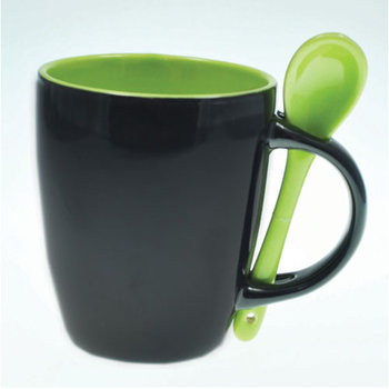 Bistro Mug - Personalization Available