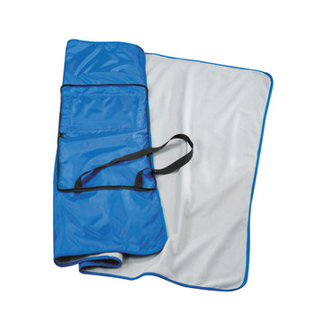 Game Day Stadium Blanket - Personalization Available