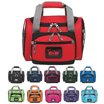 Convertible Duffel Cooler