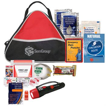 Disaster Kit - Personalization Available
