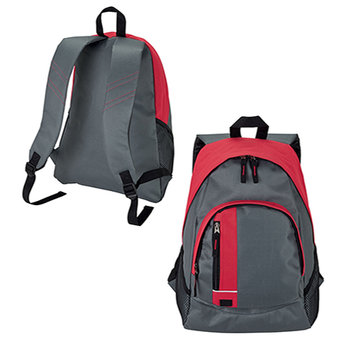 Color Top Backpack - Personalization Available