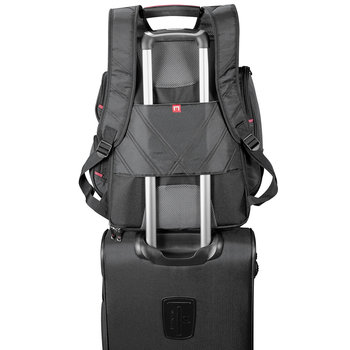 Elleven Checkpoint-Friendly Compu-Backpack