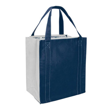 Grande Insulated Tote - Personalization Available