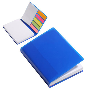 Sticky Book - Personalization Available