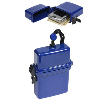 Waterproof Storage Case - Personalization Available