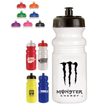 Cycle Bottle 20-oz. - Personalization Available