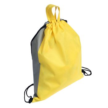 Glide Right Drawstring Backpack - Personalization Available