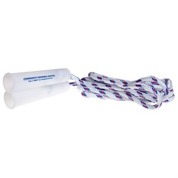 Jump Rope - Personalization Available