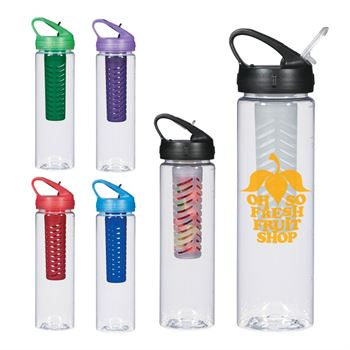Fruit Fusion Bottle 25-oz. - Personalization Available