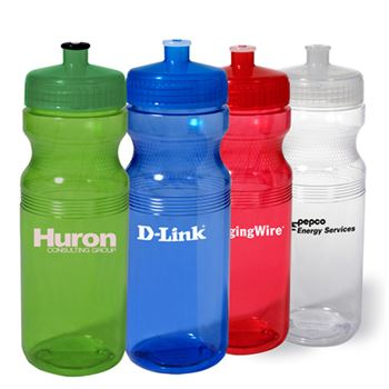 Big Squeeze Sport Bottle 24-oz. - Personalization Available