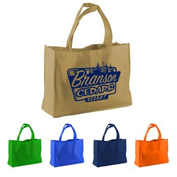 Grocery Tote - Personalization Available