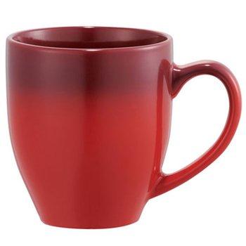 Bistro Ceramic Mug 12-Oz. - Personalization Available