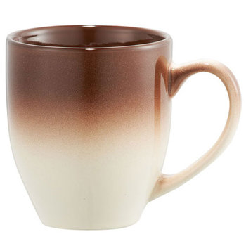 Bistro Ceramic Mug 12-Oz. - Personalization Available