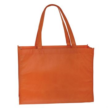Standard Non-Woven Tote - Personalization Available