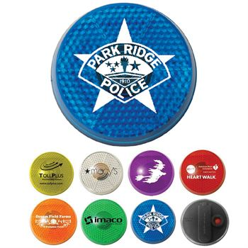 Circle Strobe Light - Personalization Available