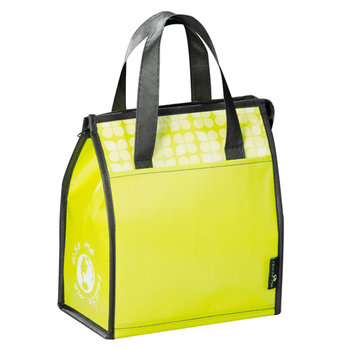 Laminated Non-Woven Lunch Bag - Personalization Available
