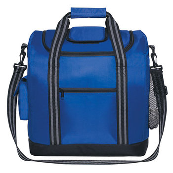 Flip Flap Insulated Kooler Bag - Personalization Available
