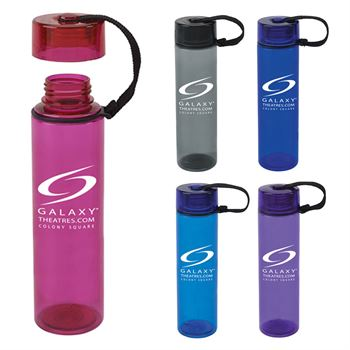 Skinny Water Bottle 20-oz. - Personalization Available