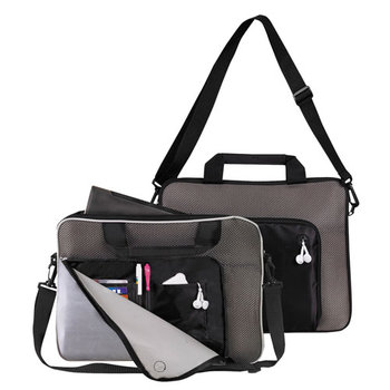 Padded Notebook Briefcase